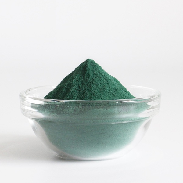 Green Powder Chrome Tanning Agent Basic Chrome Sulphate