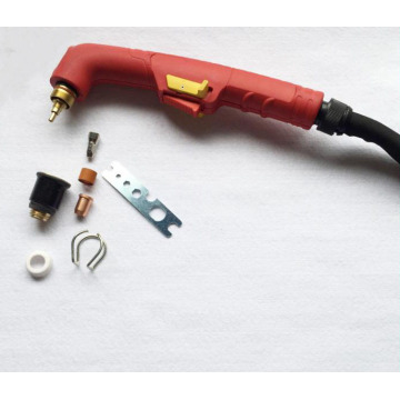 air cooled gas torch plasma cutter s75