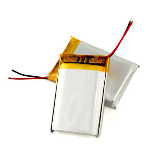 hot sales lithium polymer battery 502530 3.7v