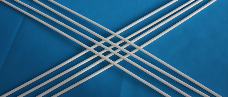 Fiberglass Silicone Rubber Braided Sleeves