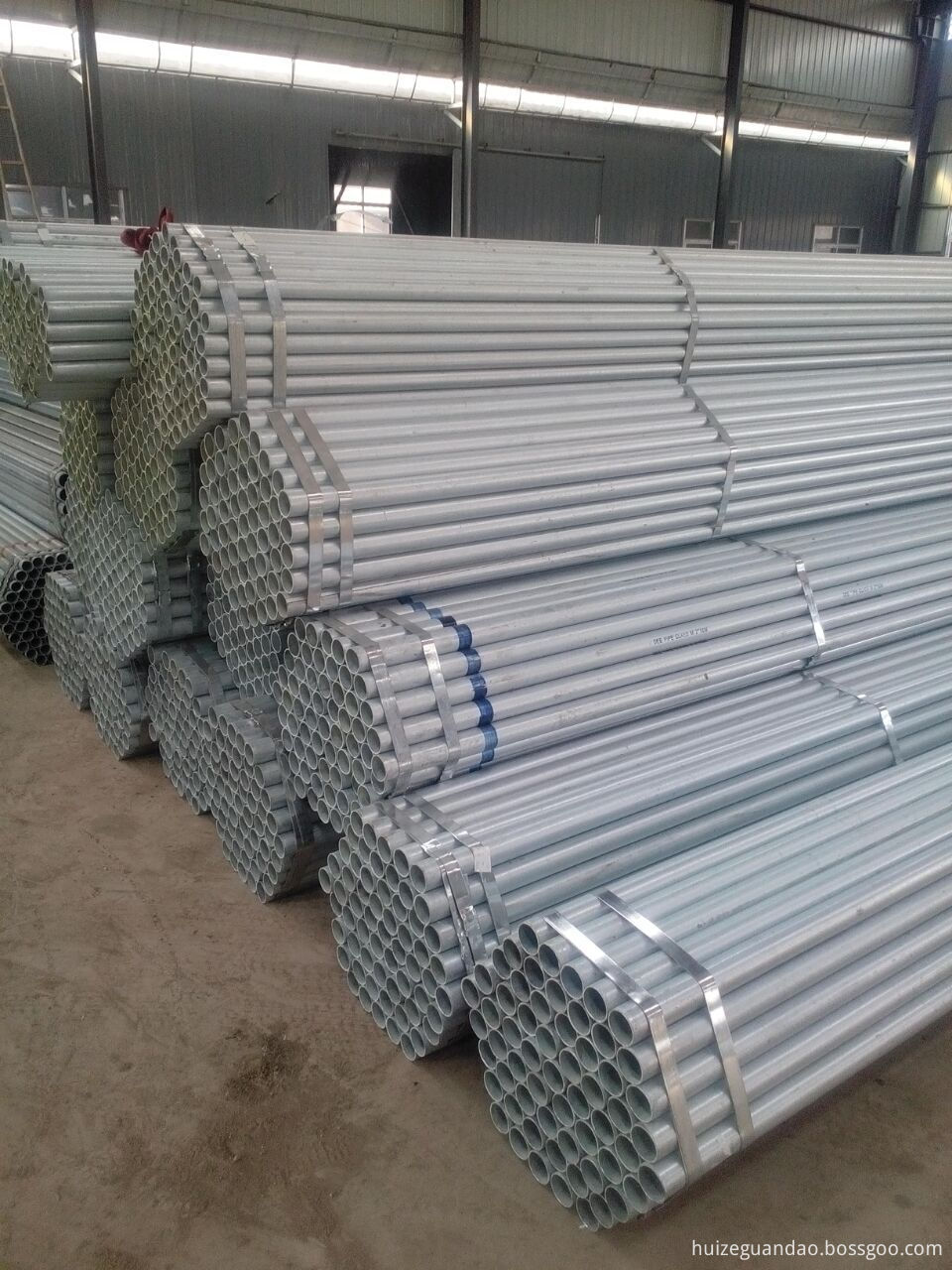 Welded Steel Pipe SS316