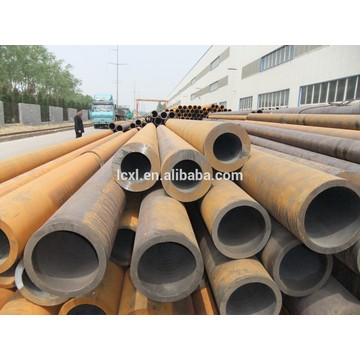 ASTM A106 GR.B Seamless Pipe 3
