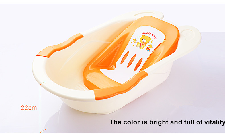 Baby Bathtub Product