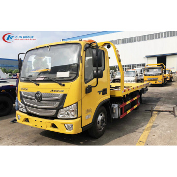 2019 New FOTON S3 Roadside Recovery Services Vehicles