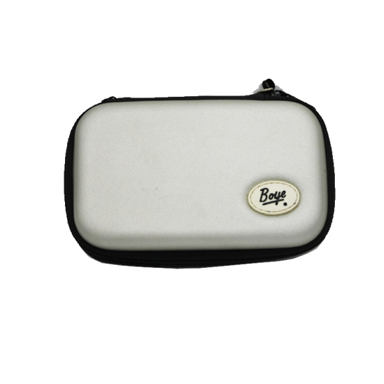 Professional Storage Bag hard carry leather tool case