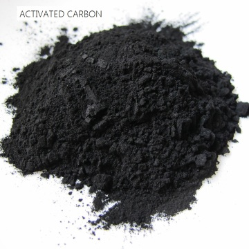 Activated Carbon Remove Non-Edible Oil Refineries