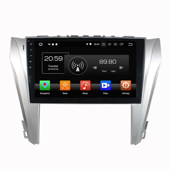 10.1 inch car multimedia for CAMRY 2014-2015