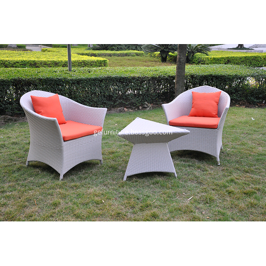 Outdoor Leisure Tables And Chairs