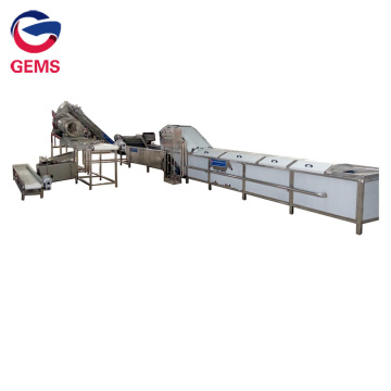 Automatic Quail Egg Boiling Peeling Production Line