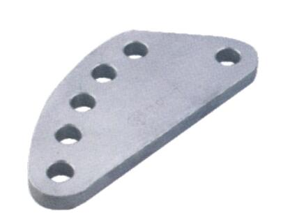 DB Adjustable Plate