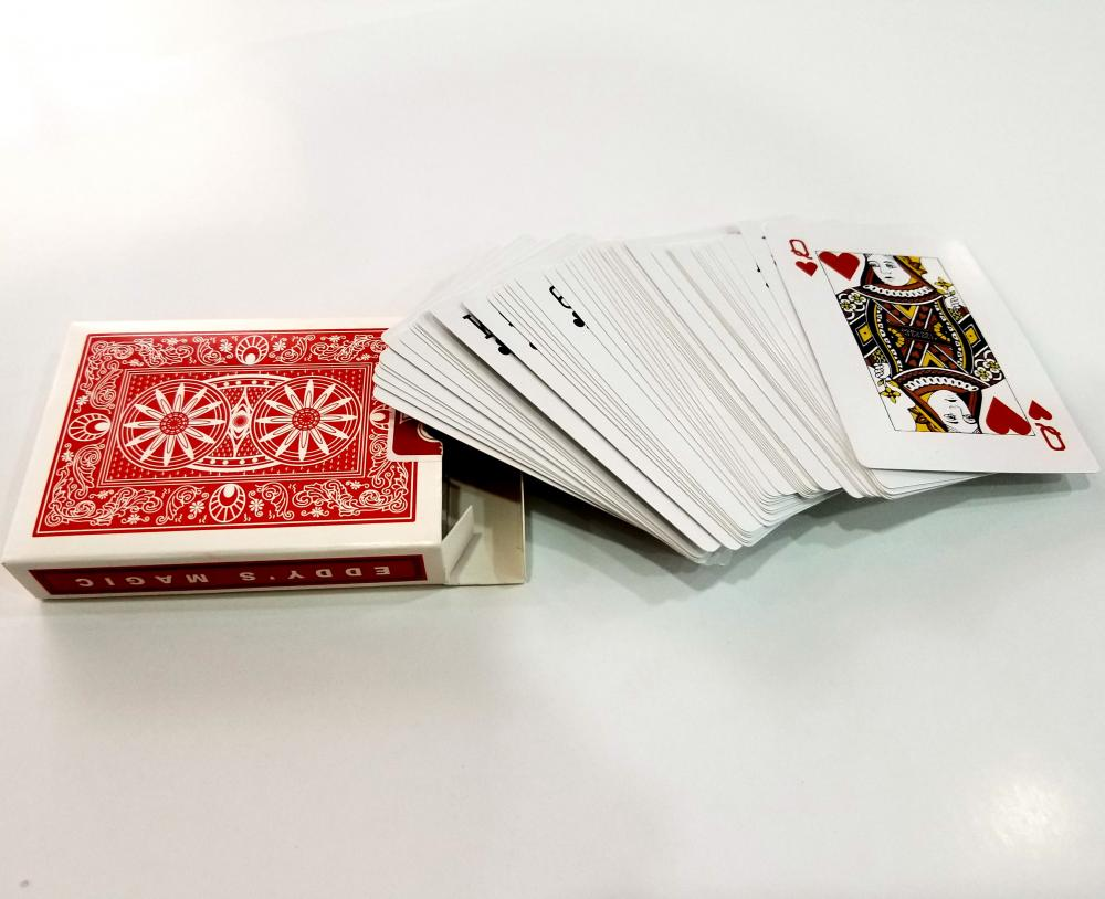 Playing Card Games For Adults