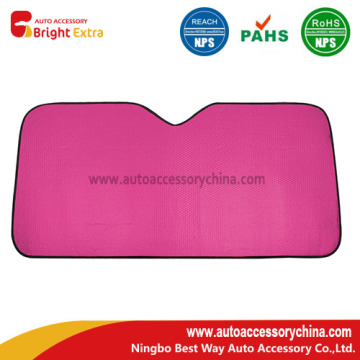 Double Layer Bubble Car Sun Shield