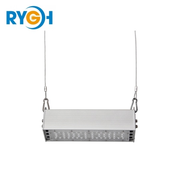 IP65 industrial 50W 100W linear led high bay light