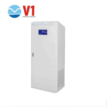 air cleaner purifier hospital uv air sterilizer hepa