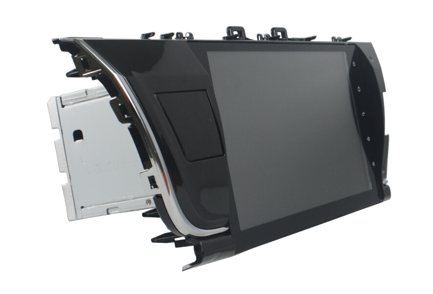 Android Toyota Corolla Car DVD Player