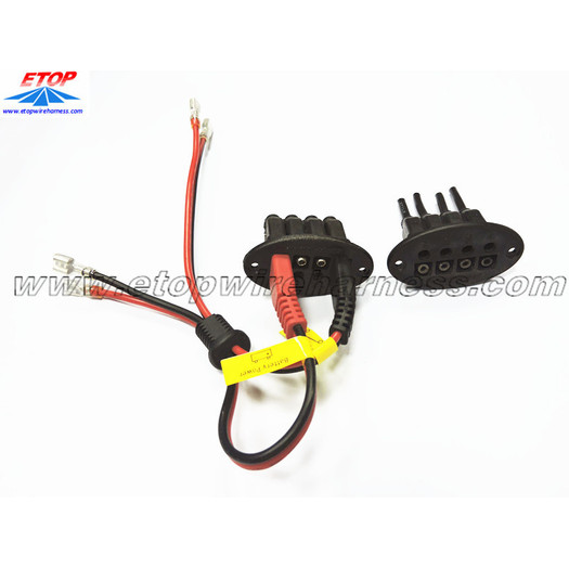 E-BIKES Battery power cable