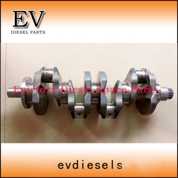 KUBOTA engine V3307T bearing crankshaft con rod