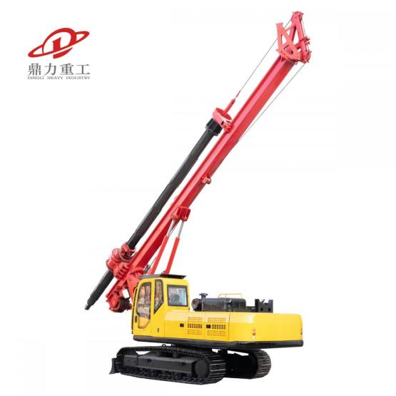Rotary Table Hard Rock Drilling Rig Price