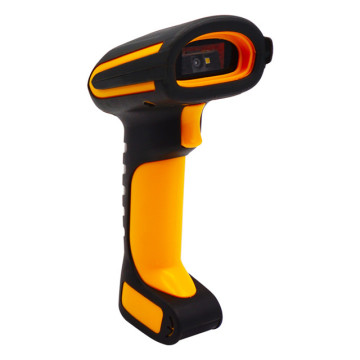 Bluetooth 2D Barcode Scanner Inventory PDA