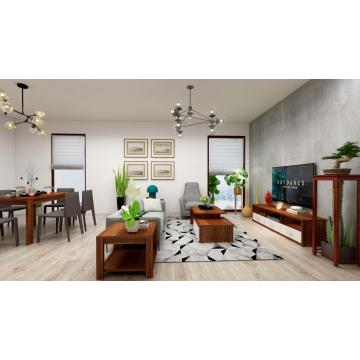 Modern Simple Design Living Room Set