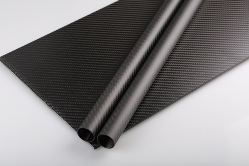 custom carbon fibre sheets