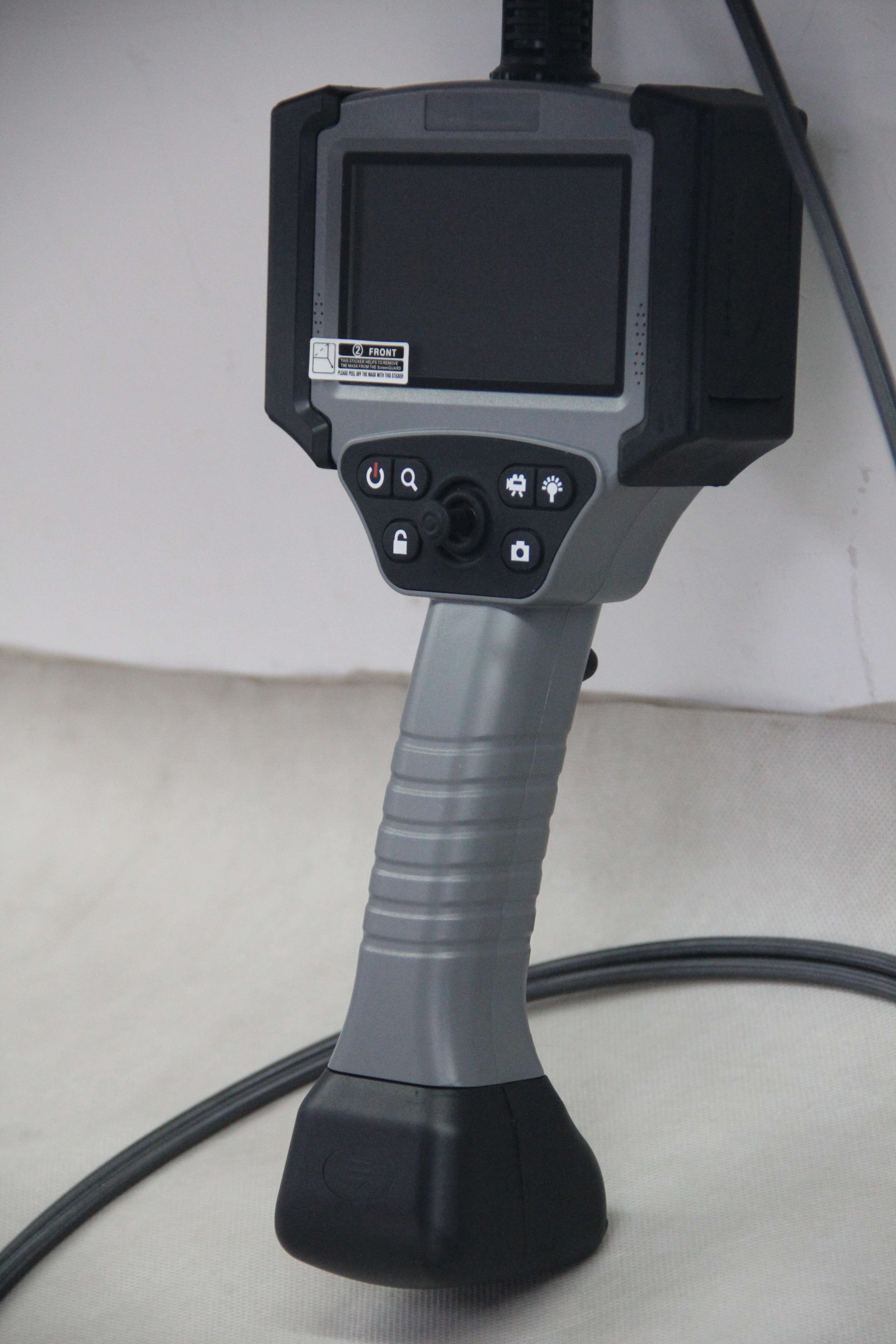 8mm probe video borescope