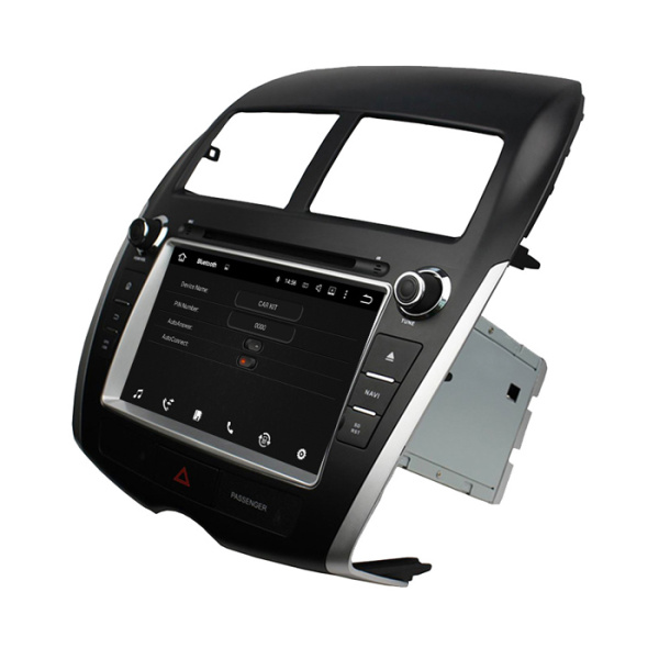 2 din car dvd player for ASX