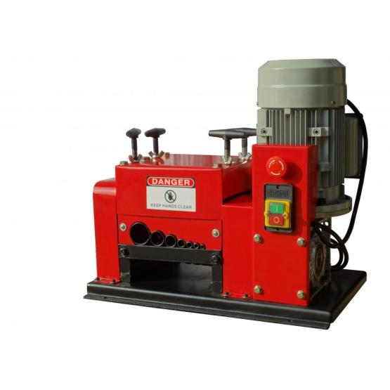cable wire stripping machine