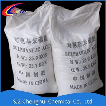 sulfanilic acid for food color