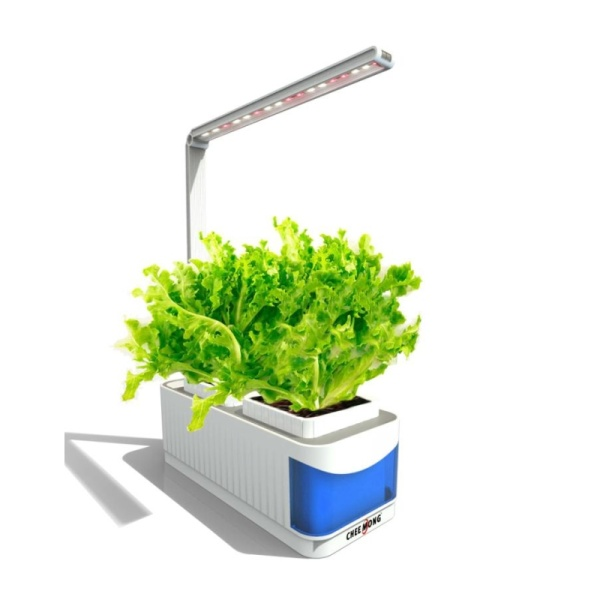 New product HOT sell led table grow light CE RoHS FCC FDA LVD certifications