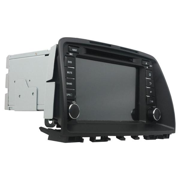 android car navigation for MAZDA 6 2012-2014
