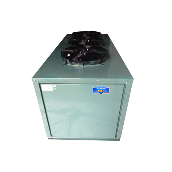 V Type Air cooling condenser air cooled condenser