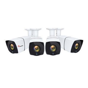 1080P AHD Surveillance Analog Camera