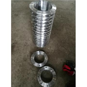 weld neck PN6 raised face flange