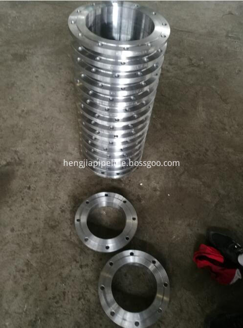 PN6 Forged Flange
