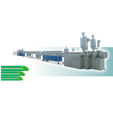 16-63MM PPR One Layer Pipe Extrusion Machine