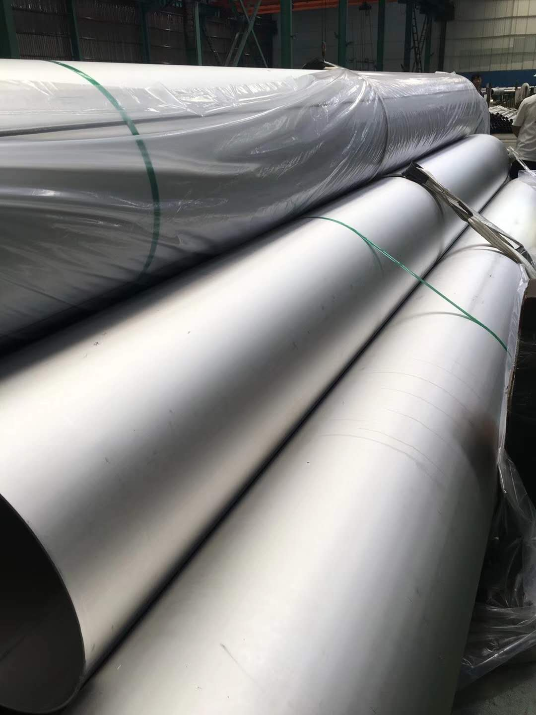 Alloy steel seamless pipe 3