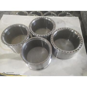 Finish Machined Reducer Gear Housing