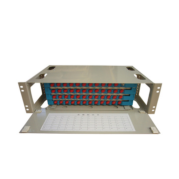 48 Ports FC Optic Distribution Frame