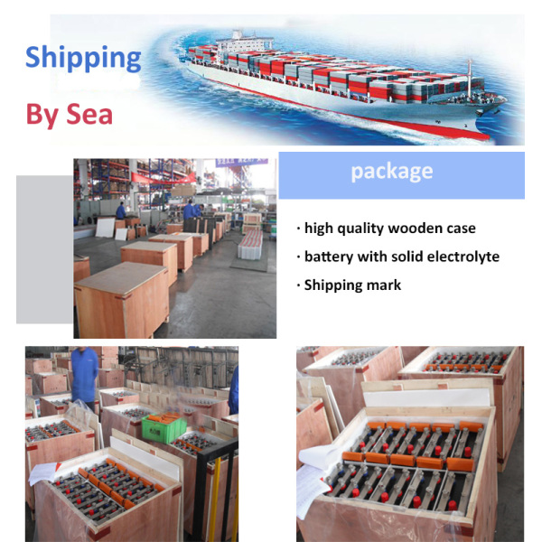 nickel iron storage battery
