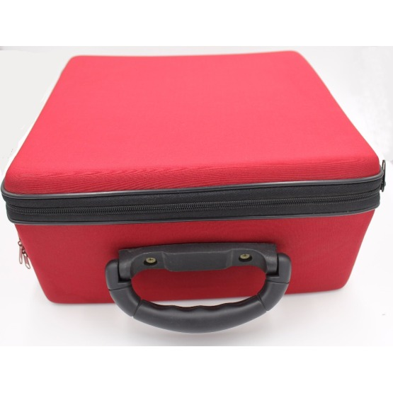 Hard Storage Boxes Organizer eva cosmetic case