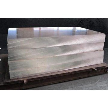 1070 H18 Cathode aluminum sheet