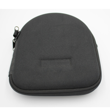 High-ends durable hard nylon headset case with logo