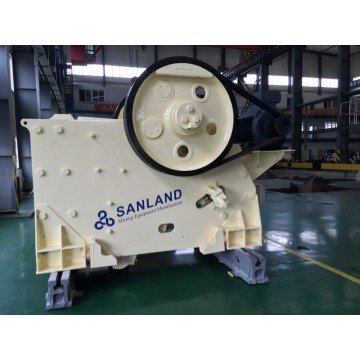 High Quality jaw crusher for granite Stone