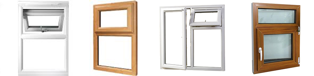 70mm Casement Window