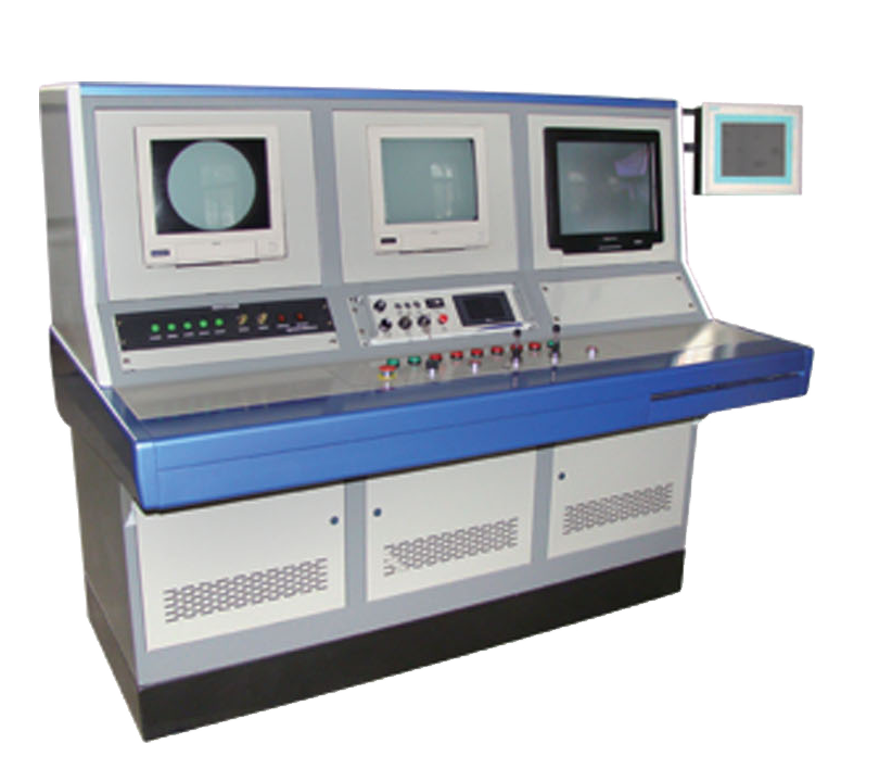 Radiation X ray detector Controller