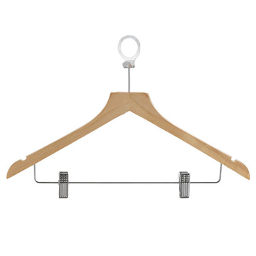 Luxury High Quality Hotel Clothes Hangers