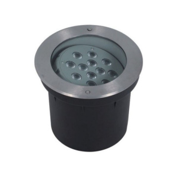 Remote control Driveway 12W LED Inground Light