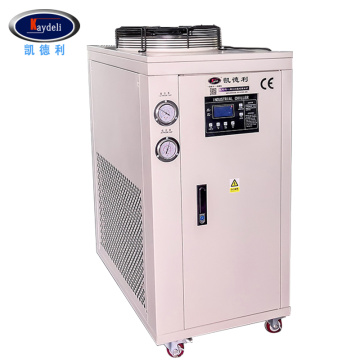 Air Cooling Ice Water Chiller