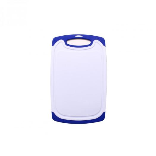 3pcs  square  plastic cutting board